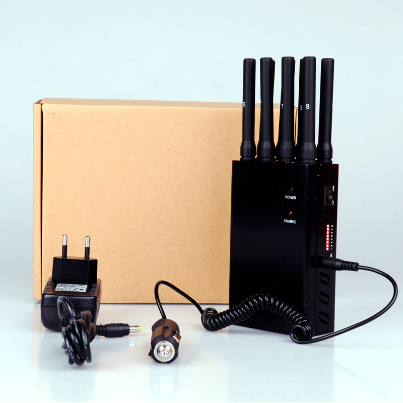 cell phone signal jammer amazon