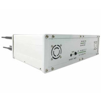 14 Bands Cell Phone Signal Jammer from 135mhz to 2600mhz,jamming 3G,4G,Low frequency remote control bomb jammer