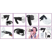 Bionic Ear 100 Meters Sound Distance with Monocular